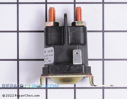 Reversing Valve Solenoid, Briggs & Stratton Genuine OEM  7769224MA - $17.65