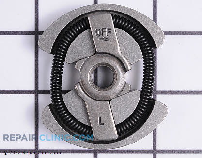 Clutch (Genuine OEM)  530057907