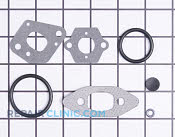Gasket Set - Part # 1987642 Mfg Part # 530069608
