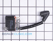 Ignition Coil - Part # 1995927 Mfg Part # 545199901