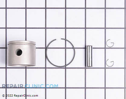 Piston 530071833 Main Product View