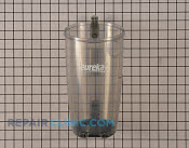 Dust Cup Assembly - Part # 1663043 Mfg Part # 79912