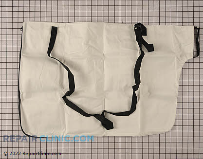 Grass Catching Bag (Genuine OEM)  530402533, 1990311