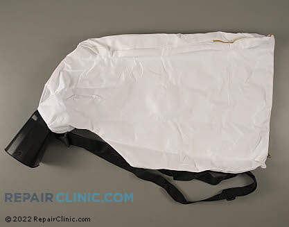 Grass Catching Bag (Genuine OEM)  791-182476 - $49.00