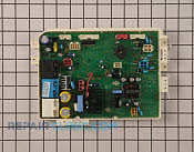 Main Control Board - Part # 1528307 Mfg Part # EBR38144404