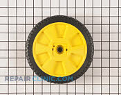 Wheel Assembly - Part # 1863916 Mfg Part # 72-115