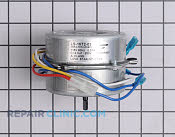 Blower Motor - Part # 1218277 Mfg Part # AC-4550-205