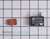 Capacitor - Part # 1216256 Mfg Part # AC-1400-89