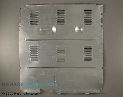 Rear Panel 74009744        Main Product View