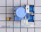 Water Inlet Valve - Part # 2034441 Mfg Part # DA62-00914B
