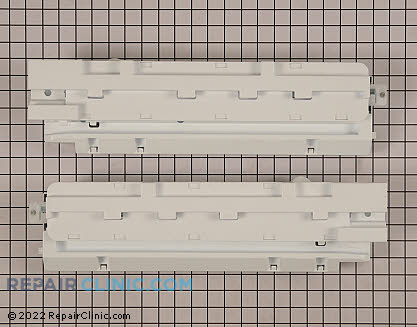 Drawer Slide Rail WR17X12450 Main Product View