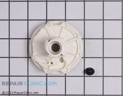 Recoil Starter Pulley (Genuine OEM)  545034301