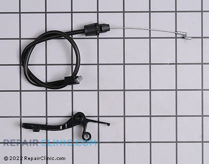 Traction Control Cable (Genuine OEM)  530071548