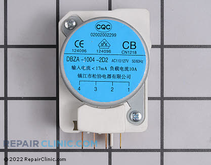 Defrost Timer DFF9100.09.I Main Product View