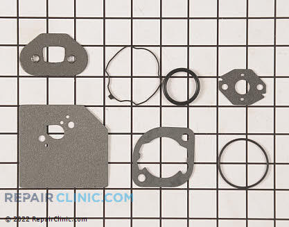 Gasket Set (Genuine OEM)  530071486