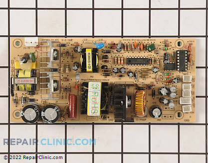 Main Control Board 0488W.12 Main Product View