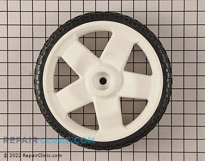 Wheel Assembly, Toro Genuine OEM  119-0313