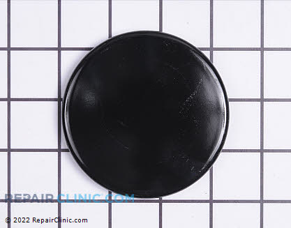 Surface Burner Cap (OEM)  423443, 1105612