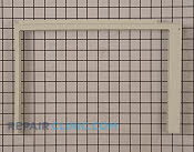 Curtain Frame - Part # 1037838 Mfg Part # 5304436544