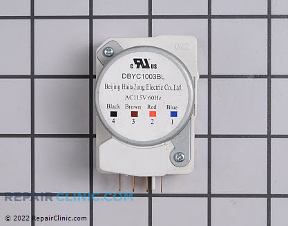 Defrost Timer RF-7400-19      Main Product View