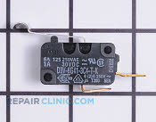 Door Switch - Part # 1072420 Mfg Part # 74009591