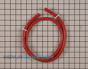 Hose - Part # 1223315 Mfg Part # RF-3570-06