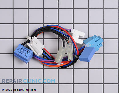 Wire Harness (OEM)  6877JB3019F - $18.20