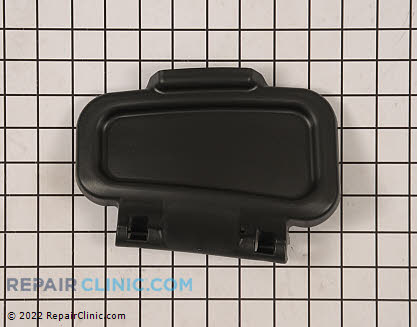 Deflector, Toro Genuine OEM  115-8449