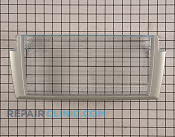 Door Shelf Bin - Part # 1561931 Mfg Part # 673122