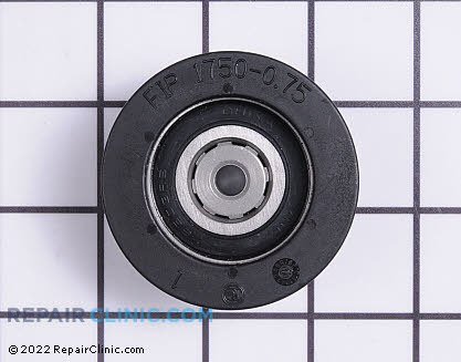 Flat Idler Pulley 07321900 Main Product View