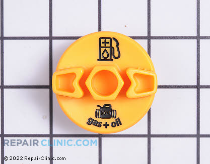 Gas Cap 308362001 Main Product View