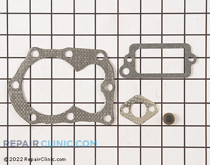 Gasket Set, Briggs & Stratton Genuine OEM  498526, 1641802