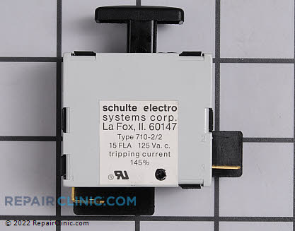 Switch (Genuine OEM)  6.631-581.0
