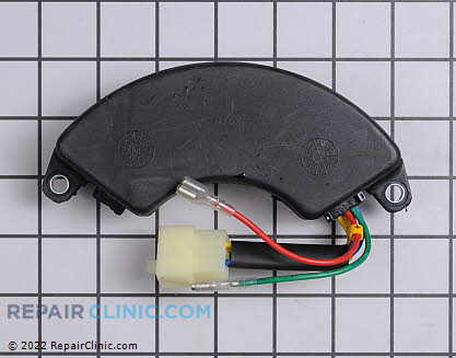 Bosch Defrost Thermostat Assembly