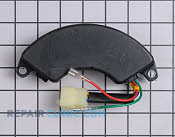 Voltage Regulator - Part # 1951692 Mfg Part # 290440006