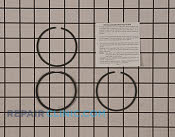 Piston Rings - Part # 1730427 Mfg Part # 35547A