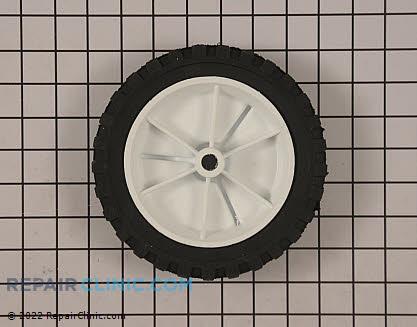 Wheel Assembly, Toro Genuine OEM  66-6510