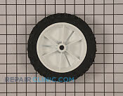 Wheel Assembly - Part # 1782227 Mfg Part # 66-6510