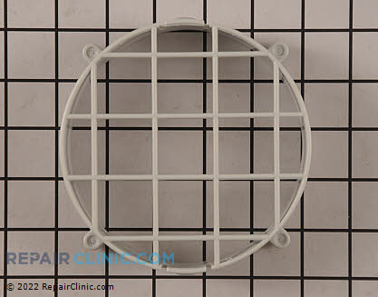 Exhaust Filter A5812-210-H-A5 Main Product View