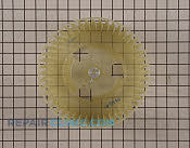 Fan Blade - Part # 2110506 Mfg Part # A5304470AH11