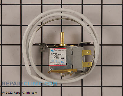 Temperature Control Thermostat (OEM)  DFF9100.09.D