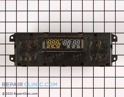 Oven Control Board WB27T10272 Main Product View