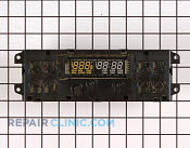 Oven Control Board - Part # 911138 Mfg Part # WB27T10272