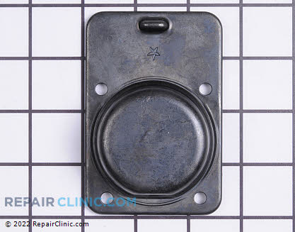 Crankcase Cover (Genuine OEM)  UP04336