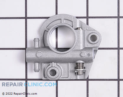 Oil Pump (Genuine OEM)  43700239130