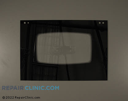 Outer Door Glass (OEM)  74008961