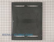 Oven Bottom Panel - Part # 1369748 Mfg Part # EBZ37197004