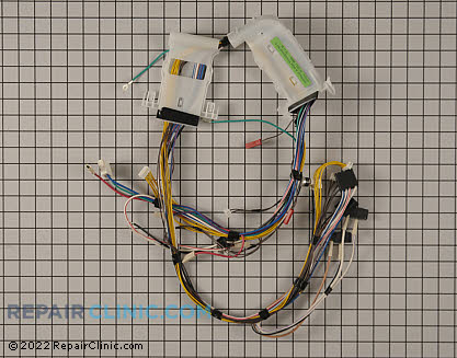 Wire Harness W10328603 Main Product View