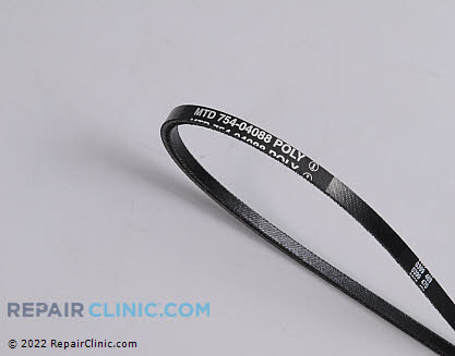Belt: V-Belt (Genuine OEM)  754-04088