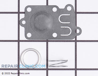 Diaphragm, Briggs & Stratton Genuine OEM  5021K